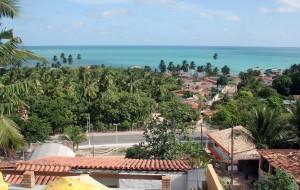 vista do vila chamusca