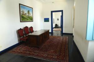 escritório palácio_conde_dos_arcos