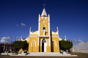 igreja em são josé de espinharas