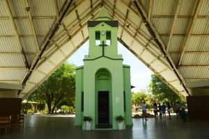 capela da menina francisca