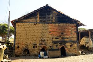 casa de fornos