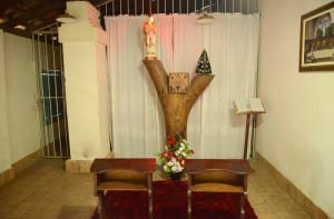 sala de oraçoes