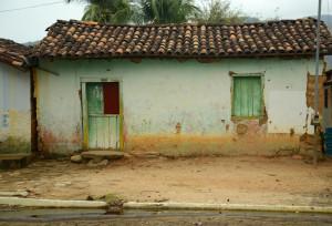 casa antiga em monte do carmo