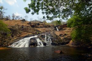 cachoeira em taquaruçu