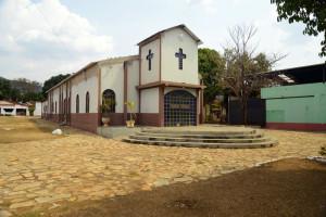 igreja de taquaruçu