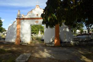 cemitério em são francisco