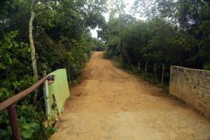 estrada do catulé