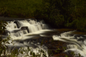 cachoeira indaiá itiquira