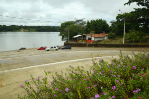 restaurante as margens do tocantins