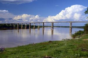 ponte em pedras de maria da cruz