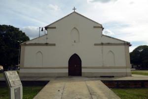 atual igreja de santo antonio
