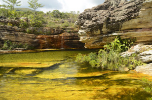 parque estadual de biribiri