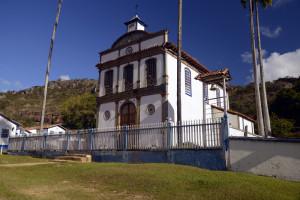 igreja de biribiri