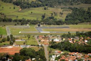 aeroporto de pirenópolis