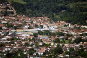 pirenópolis e o cavalhodromo