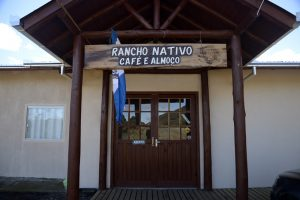 rancho nativo