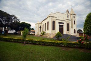 igreja de igaçaba
