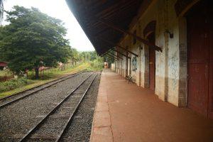 estação de igaçaba