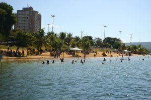 praia de rifaina