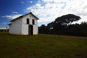 igreja de nossa senhora dos homens pretos