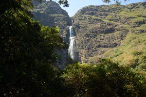 cachoeira do são francisco